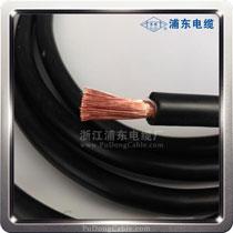 焊把线-规格15-电焊机电缆