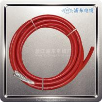 硅橡胶耐高压电线