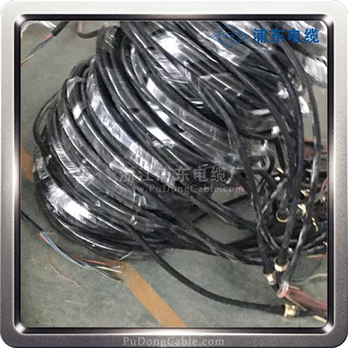 橡套水泵电缆