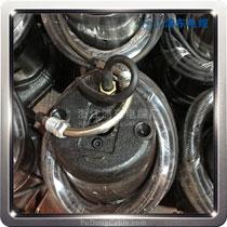 水泵线缆的应用