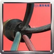 防水密封性带压头水泵电缆