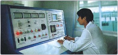 检验和过程控制